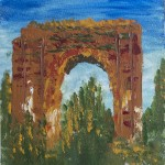 An Arch From Time Past